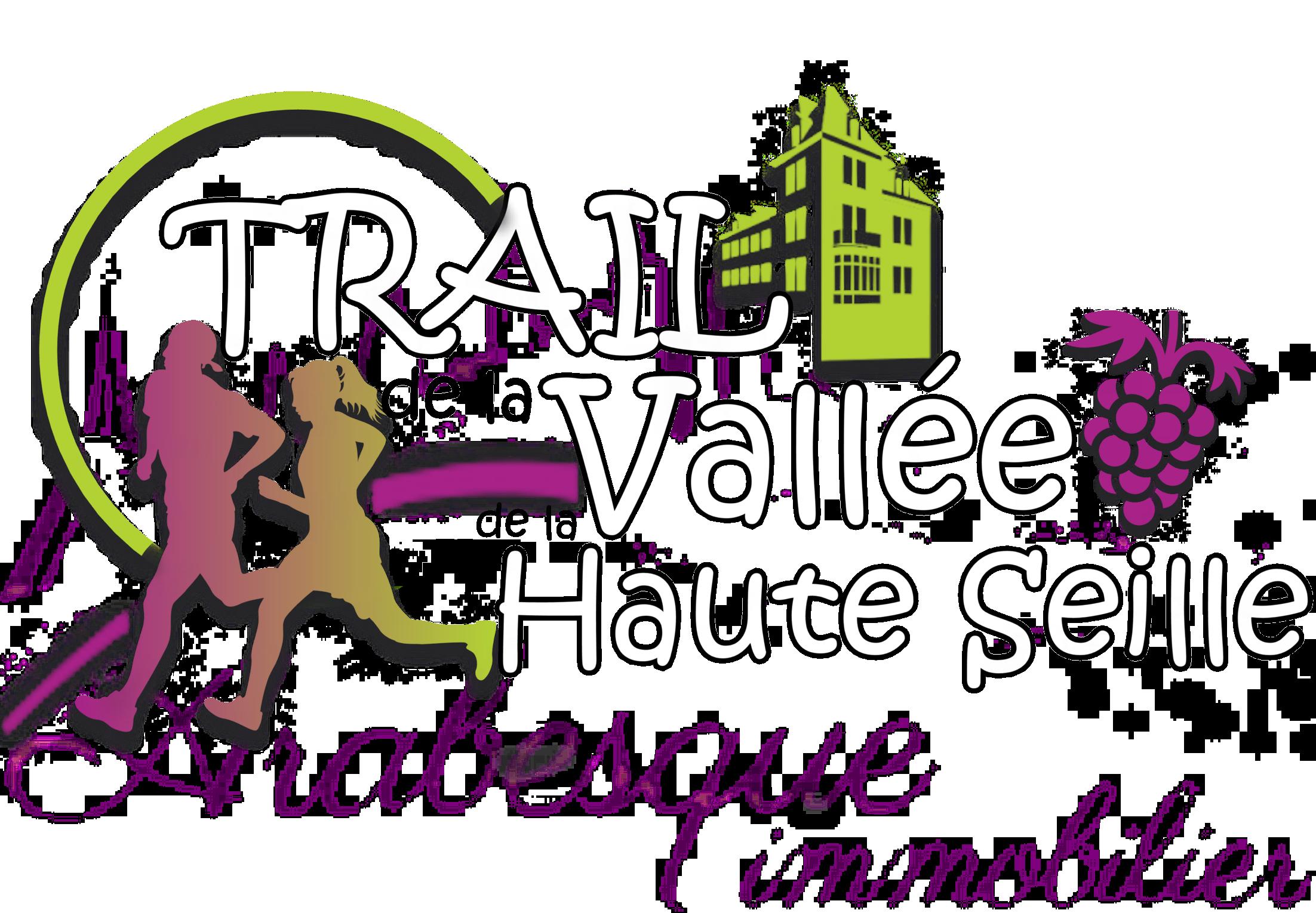 Trail de la Vallée de la Haute Seille