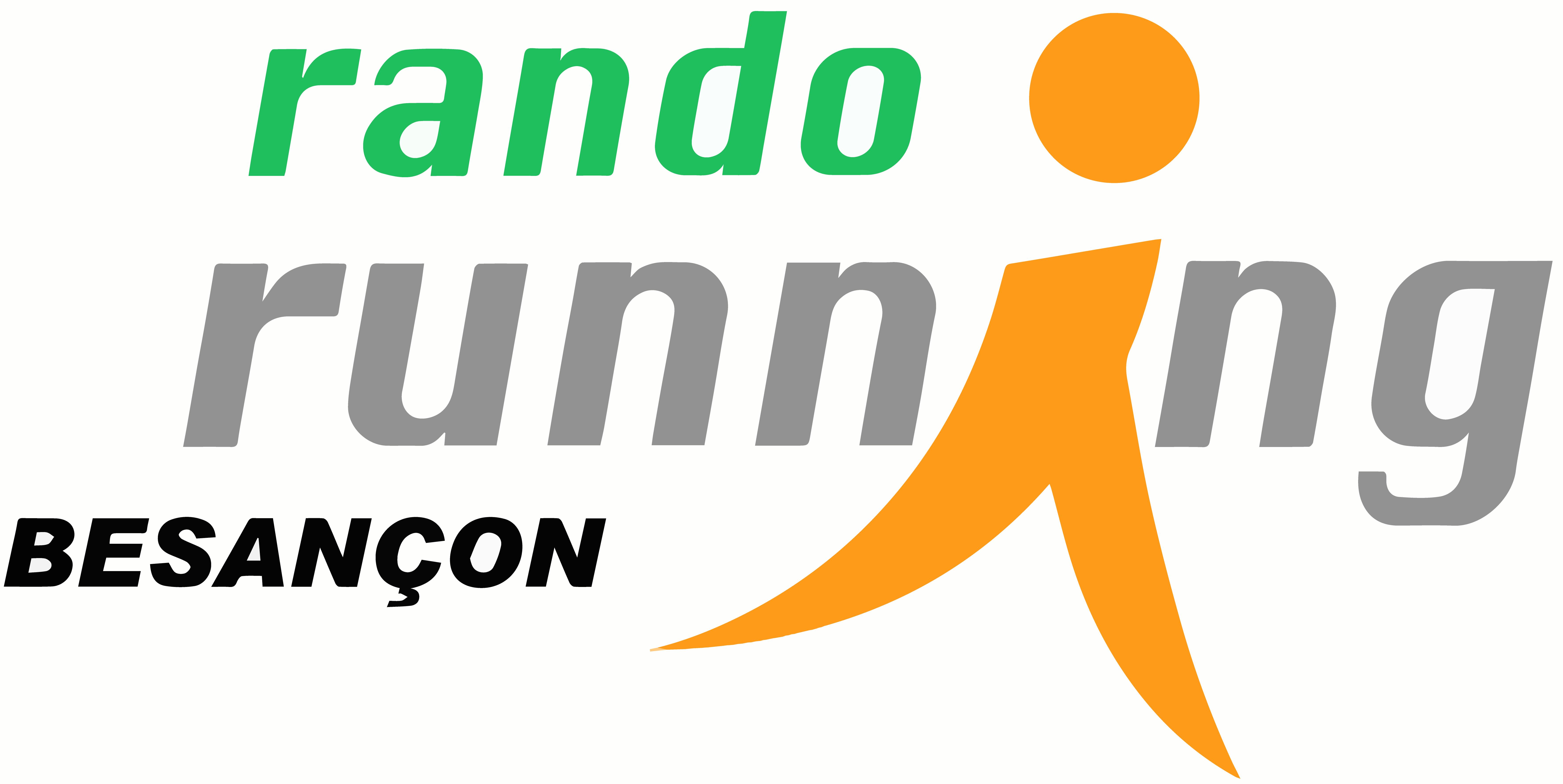 rando running